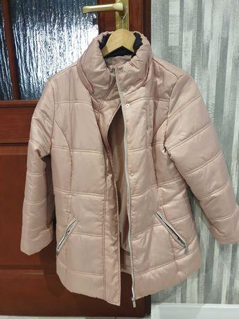 Damska kurtka zimowa