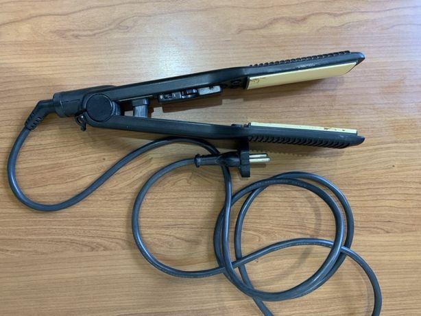 Щипцы для волос VITEK VT-2247 плойка для выравнивания волос