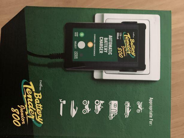 Vendo Carregador de bateria Battery Tender Junior 800 Lítio