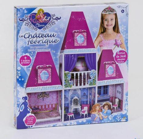 Кукольный домик! Много Вариантов!Интересный!