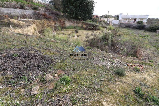 Terreno Urbano com Projeto e Vista Mar em Boliqueime