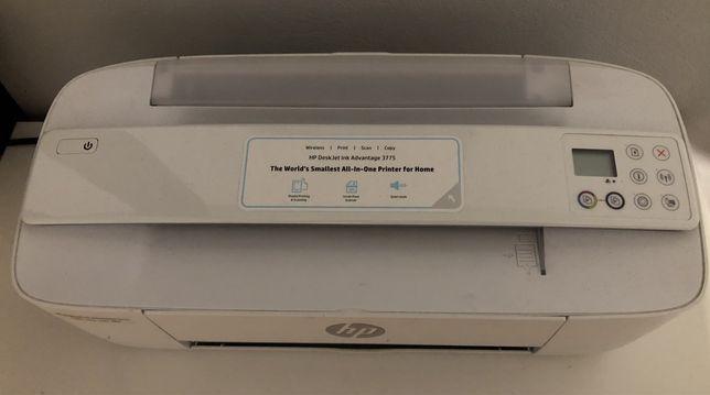 Drukarka HP DeskJet 3775 urządzenie wielofunkcyjne