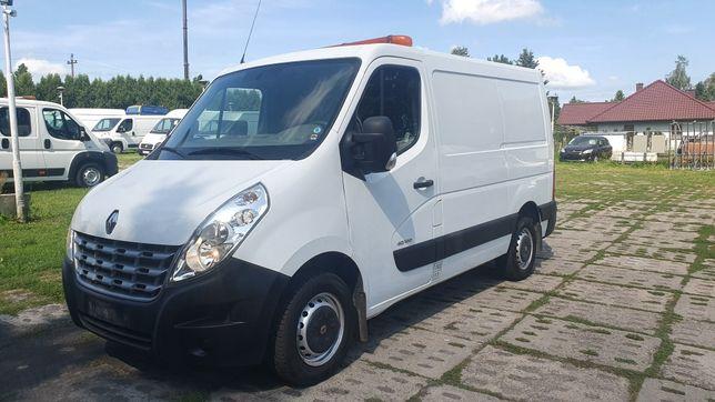 Renault Master 2.3DCI stan BDB
