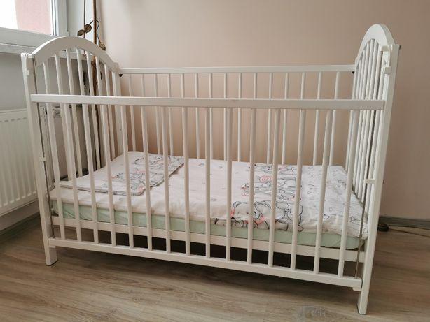ŁÓŻECZKO dla noworodka/niemowlaka