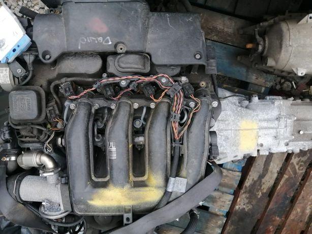 Silnik kompletny BMW 3 E90 1 E87 2.0D 1.8D 122KM M47D20