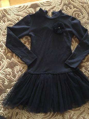 Плаття для дівчинки 6 7 рочків