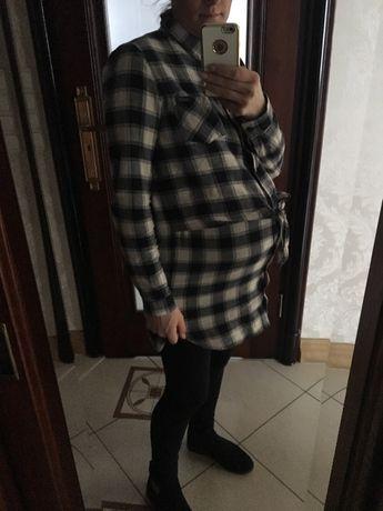 Sukienka ciążowa Pepe Jeans S