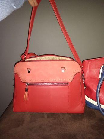 Torebka torba torebki torby różne