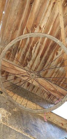 Stara Felga obręcz drewniana od roweru