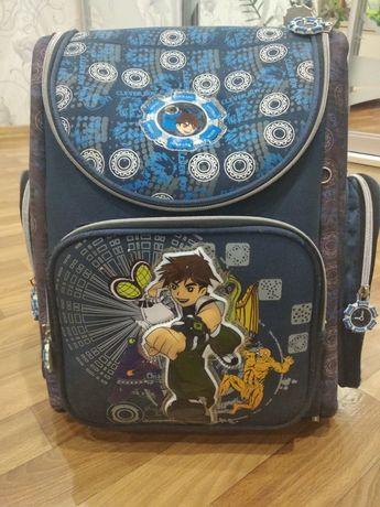 Рюкзак школьный для мальчиков