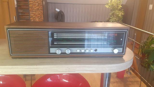 Stare radio Unitra Diora