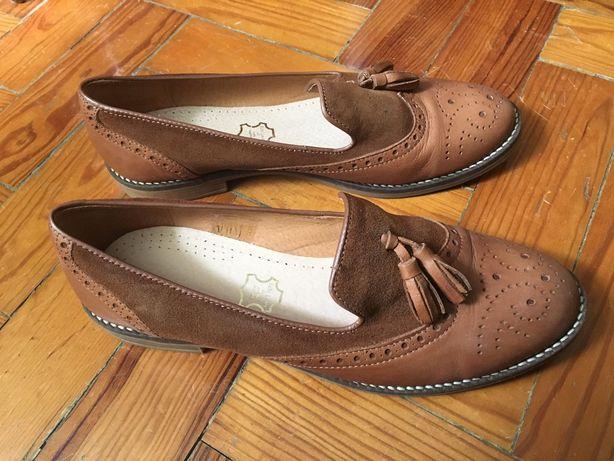 Sapatos Seaside 40