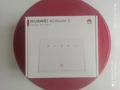 Router Huawei 4G Router 2