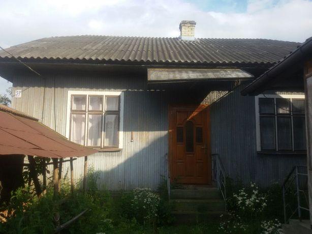 Будинок В с. ДУБА