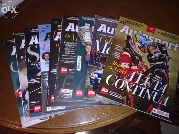 Revista Autosport