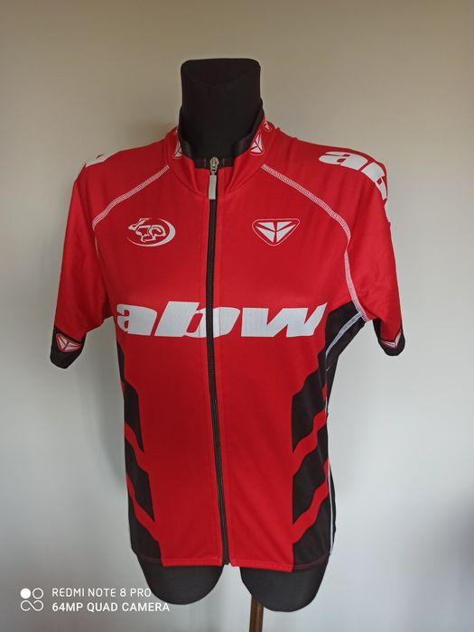 ABW Koszulka kolarska na rower męska rozm.XL. OKAZJA!!! Bielsko-Biała - image 1