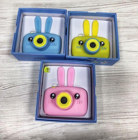 Детский Цифровой Фотоаппарат Smart KidsCamera