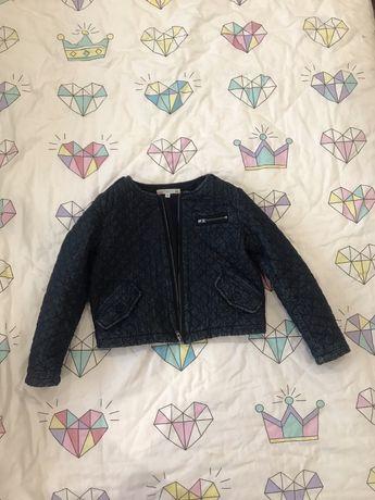 курточка bonpoint, monnalisa, hm
