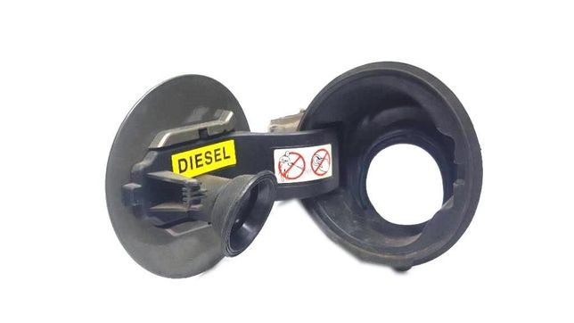 klapka wlewu paliwa diesel hdi citroen c4 picasso