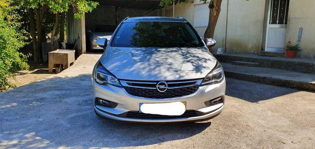 Vendo ou troco Opel Astra K 1.6 cdti