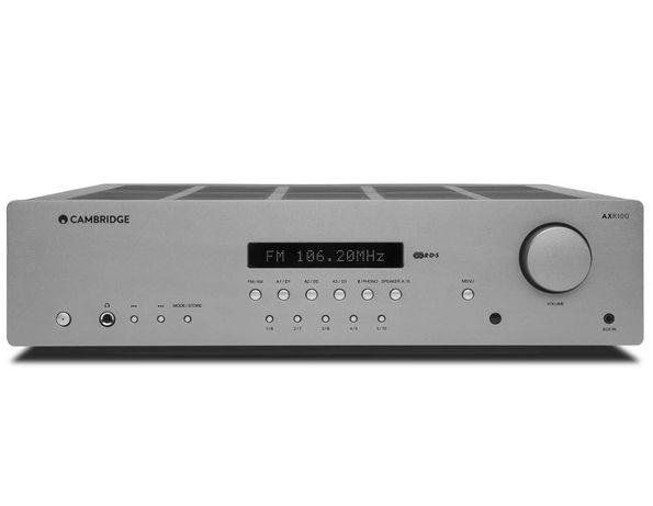Amplituner stereo Cambridge Audio AXR 100, Nowy