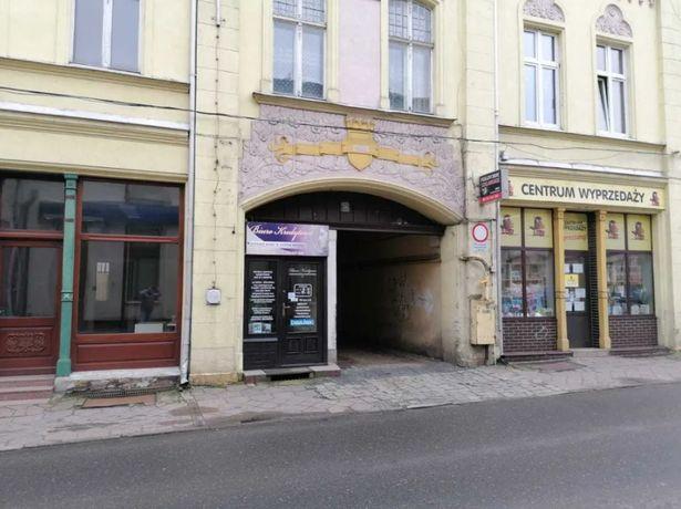 Lokal użytkowy biurowy biuro w centrum Drezdenka na sprzedaż