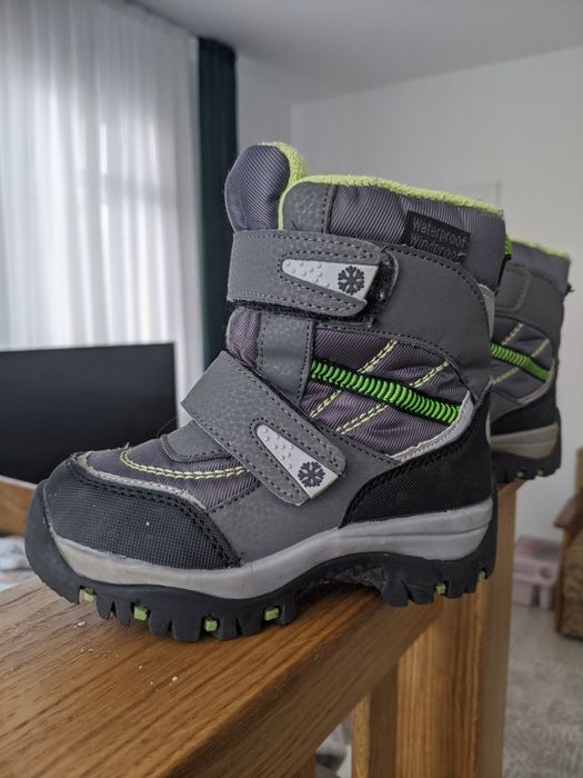 Ботинки, сапожки, термики, черевики, зимові, томм, tomm, чоботи Подгайчики - изображение 1
