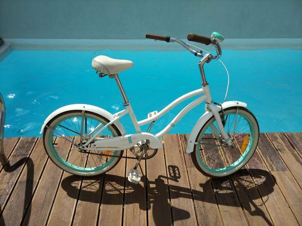 Bicicleta Legrand como nova