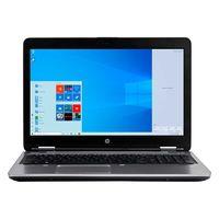 "Ноутбук HP PROBOOK 15.6"" 650 G2 I5 6200U 16RAM 240SSD"