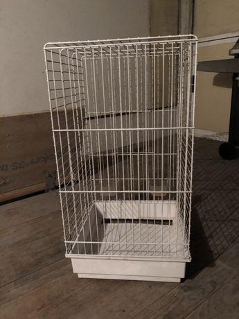 Vendo gaiola de papagaio