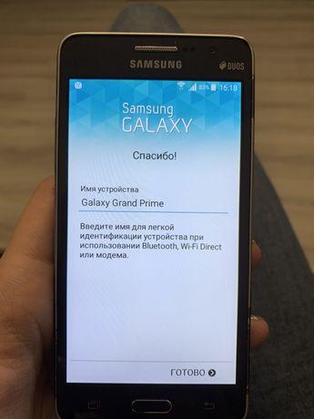 Смартфон Samsung grand prime