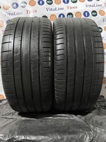 315/40/21 pirelli pz4