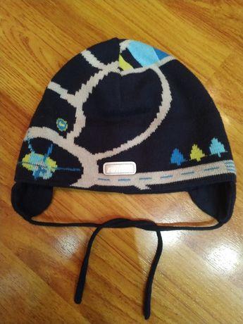 Reima шапка демисезонная
