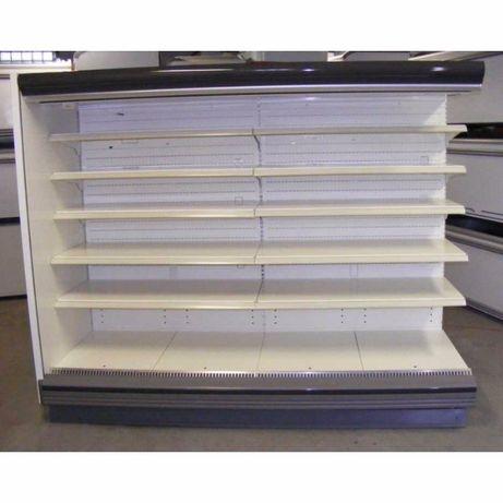 Regał chłodniczy LINDE model MONAXIS 73 ,83 DL