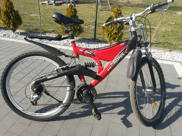 Rower MTB