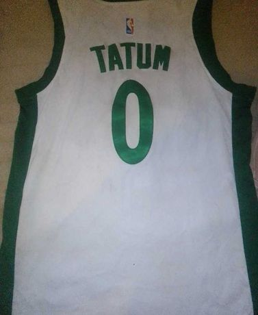 Jersey Boston Celtics