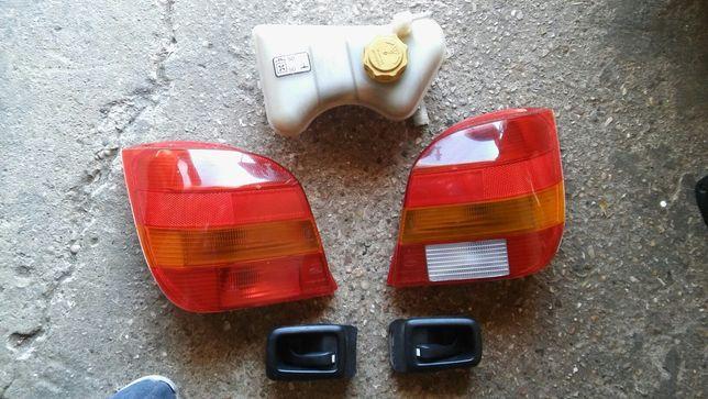 Vendo peças ford fiesta