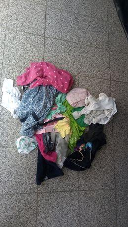Lotes recheados roupa p despachar 6 a 7/8 anos