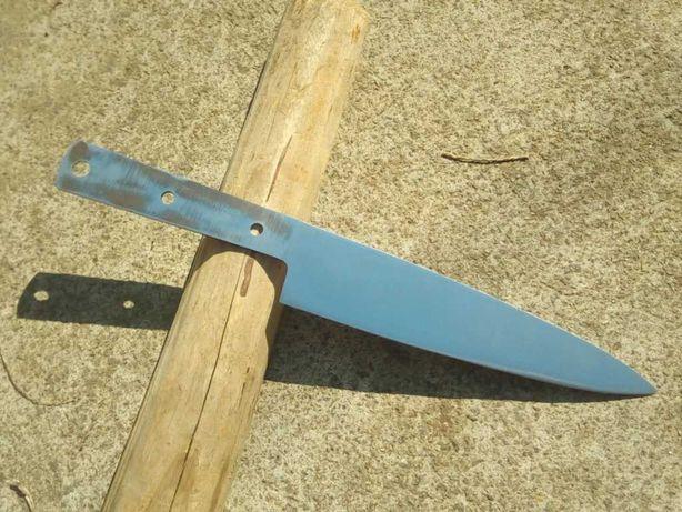 Заготовка ножа Шеф кухня