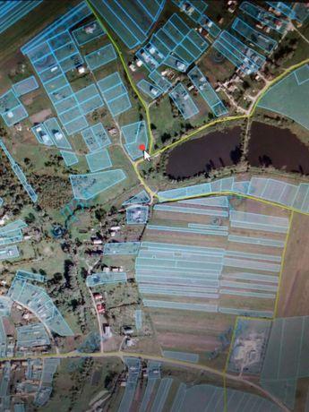 Продам земельну ділянку с.Жирівка