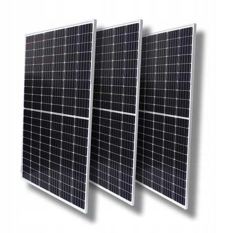 Panel Fotowoltaiczny PHONO SOLAR Twinplus MODULE MONO 2X60 PS320M-20/U