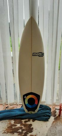 Prancha Surf Matta 5'7