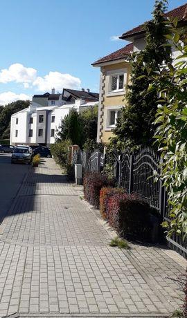 Nowe mieszkanie 2 pok. z dużym tarasem 30 m2 i ogródkiem