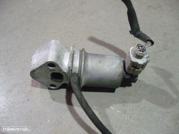 EGR -Vw Passat 1.6 i ( 2002 )