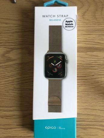 Apple watch bransoletka nowa 36-40 mm