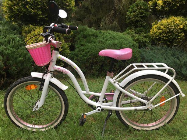 """Rower dziecięcy Medano Artist Cocco 20"""" z przerzutkami Shimano"""