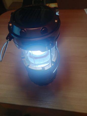 Кемпинговый фонарь g85