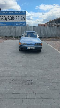 Форд Скорпіо V6 2.8