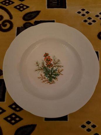 Тарелка суповая большая