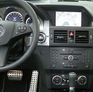 NOWOŚĆ ! Mapa nawigacji Mercedes Ntg4 2019 V16 GLK X204 C klasa W204 S
